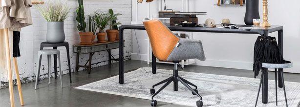 Bürostühle 4